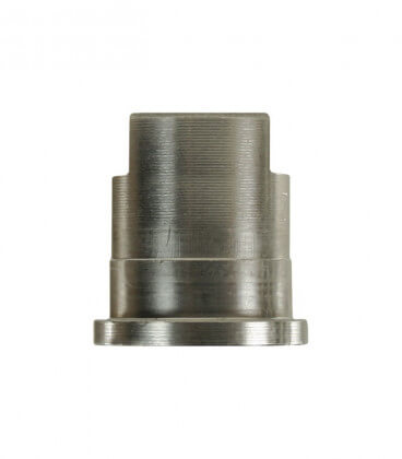 Buse haute pression pastille ouverture 25° - Calibre - 02