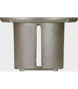 Flasque pour pompe haute pression