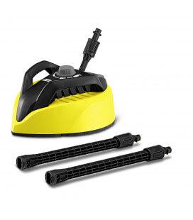 T-racer 450 laveuse de sol Karcher avec produit