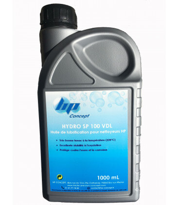 Huile synthetique 15/40 hydrosoluble