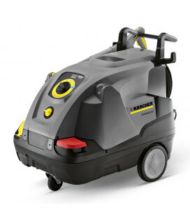 Karcher HDS 6/14-4 C - 140 bar