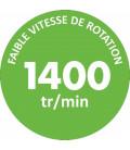 NETTOYEUR HAUTE PRESSION EAU CHAUDE KRANZLE THERM CA 11/130