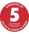 NETTOYEUR HAUTE PRESSION EAU FROIDE KRANZLE K 1152 TS MONOPHASE
