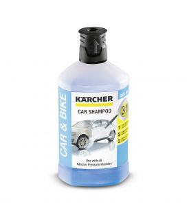 Shampoing auto 3-en-1