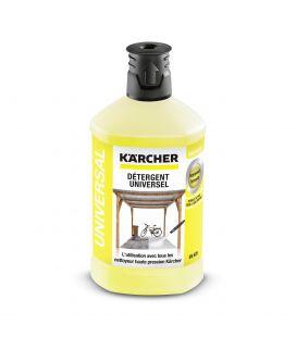 Detergent universel Karcher (lot de 6)
