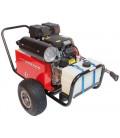 Nettoyeur haute pression DIMACO JTE 22-250 HDE - 250 Bar - 1300 l/h