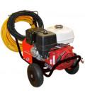 Nettoyeur haute pression DIMACO ACCESS 240 15 BP - 240 Bar - 900 l/h
