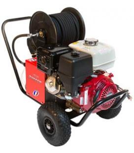 Nettoyeur haute pression DIMACO TSL 15-240 HEP - 240 Bar - 900 l/h