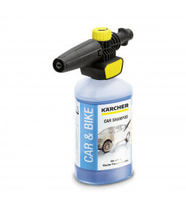 Canon à mousse CONNECT'N'CLEAN Karcher