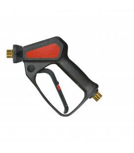 Pistolet haute pression avec assistance au serrage M22M x M22M