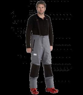 Pantalon de sécurité