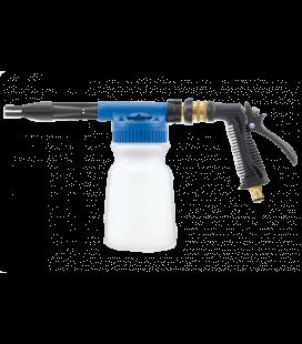 Canon à mousse basse-pression