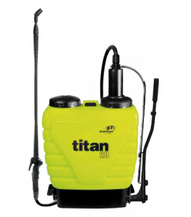 Pulvérisateur Titan 20 L
