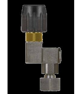 Porte-buses orientables ST-330 pour lance télescopique