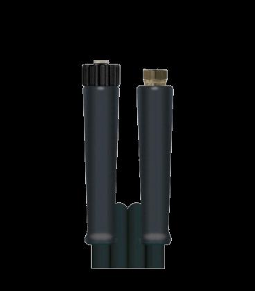 Flexible haute pression dn10 fixation m22f:3/8f