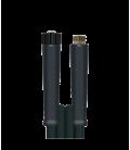 Flexible haute pression DN10 fixation M22F - 3/8F