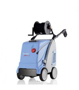 Nettoyeur haute pression eau chaude kranzle therm c 15/150