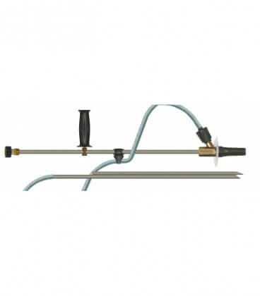 Kit de sablage Karcher Pro - calibre - 045