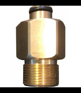 Adaptateur k-lock - m22m karcher nouvelle generation