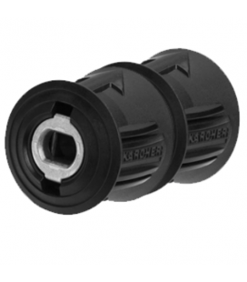 Coupleur de flexible quick coupling