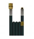 Flexible canalisation 200 bar M22M - 1/8M