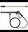 Pack Kew basic : lance poignée et flexible