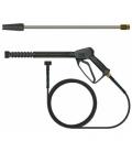 Pack lavor turbo lance + poignee + flexible