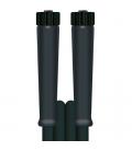 Flexible haute pression dn6 fixation m22f - m22f