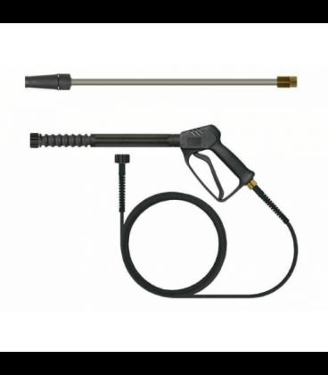 Pack karcher basic : lance + poignee + flexible