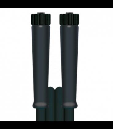 Flexible haute pression fixation m22f - m22f