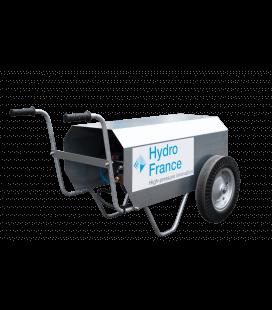 Nettoyeur haute pression à gros débit Hydro 1830-E