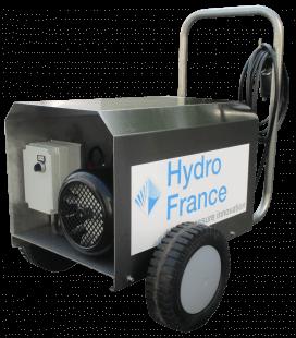 Nettoyeur haute pression à gros débit Hydro 1521-E