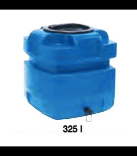 Cuve de stockage d'eau en polyéthylène RS 325 litres