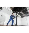Nettoyeur haute pression eau froide karcher hd 6/16-4 m+