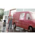 Nettoyeur haute pression eau froide karcher hd 6/16-4 mx+