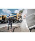 Nettoyeur haute pression triphase karcher hd 10/21-4 s+