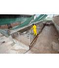 Nettoyeur haute pression triphase karcher hd 16/15-4 cage +