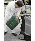 Nettoyeur haute pression eau chaude karcher hds 5/11 u