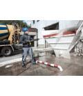 Nettoyeur haute pression eau chaude karcher hds 5/12 c