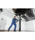 Nettoyeur haute pression eau chaude karcher hds 6/14 cx