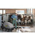 Nettoyeur haute pression eau chaude karcher hds 12/18-4 s