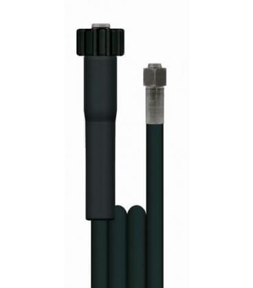 Flexible haute pression kranzle avec enrouleur