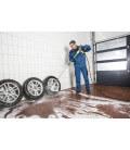 Nettoyeur haute pression eau chaude karcher hds-e 8/16-4m 12 kw