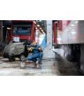 Nettoyeur haute pression eau chaude karcher hds-e 8/16-4m 24 kw