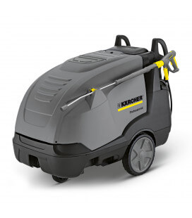 Karcher HDS-E 8/16-4M 36 kw - 160 bar