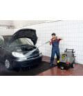 Nettoyeur haute pression eau chaude karcher hds 7/16 c