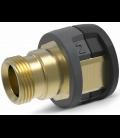Flexible haute pression dn6 fixation easylock karcher