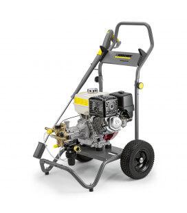 Nettoyeur haute pression autonome karcher hd 7/15 g - honda