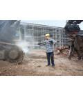 Nettoyeur haute pression eau chaude karcher hds 1000 de- yanmar