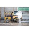 Nettoyeur haute pression eau froide karcher hd 6/15 mx+